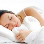 schlafmedizin